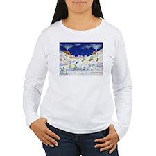 A Tucson Snow T-Shirt