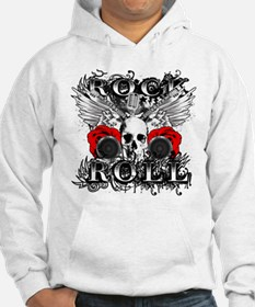 Rock Roll Classic Hoodie