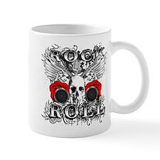 Rock Roll Classic Mugs