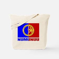 Comanche (Numunuu) Tote Bag