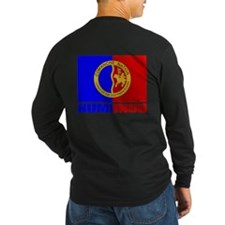 Comanche (numunuu) Long Sleeve T-Shirt