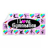 Gymnastics Home Accessories