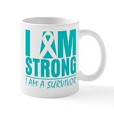 Scleroderma Strong Mug