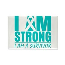 Scleroderma Strong Rectangle Magnet