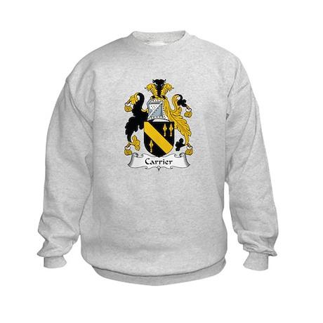 Carrier Kids Sweatshirt