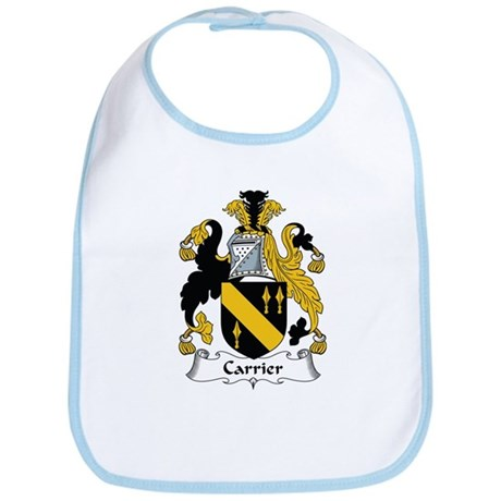 Carrier Bib