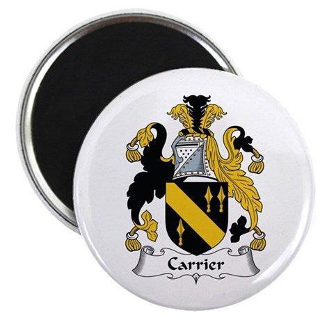 Carrier Magnet
