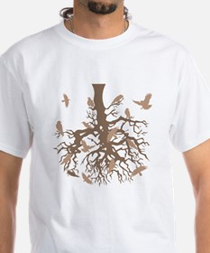 Ravens Tree Men's T-Shirt