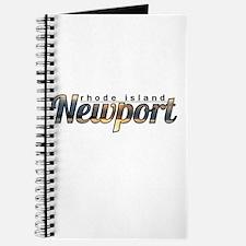 Newport Rhode Island Journal