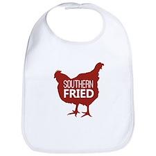Southern Fried Bib