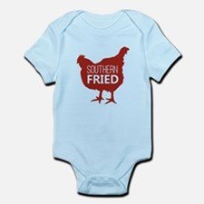 Southern Fried Body Suit