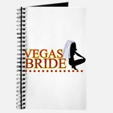 Vegas Bride Journal