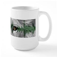 LIONESS AMEN BREAK Mugs