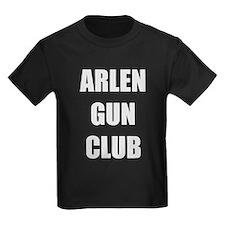 arlen gun club koth T-Shirt
