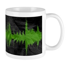 DJ ABDUCTED - Amen Brother 2014 Mugs