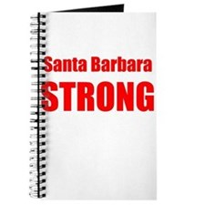 Santa Barbara Strong Journal