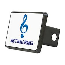 Big Treble Maker Hitch Cover
