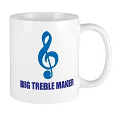 Big Treble Maker Mugs