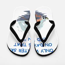 WATER4 Flip Flops