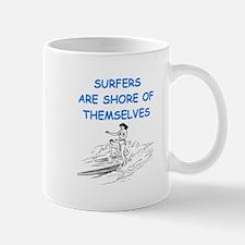 SURF1 Mugs