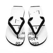 gamer Flip Flops