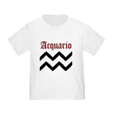 Acquario Infant T-Shirt