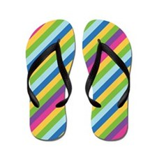 Relax And Recharge Flip Flops
