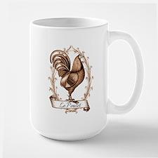 Poulet Mugs