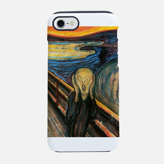 screampuzzle.png iPhone 7 Tough Case