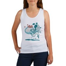 Thief of Hearts Women's Tank Top