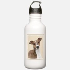 Italian Greyhound Water Bottle