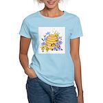 Honey Bee Dance Women's Light T-Shirt