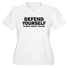 Defend Yourself T-Shirt