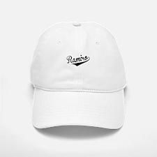Ramiro, Retro, Baseball Baseball Baseball Cap