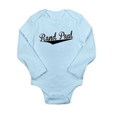 Rand Paul, Retro, Body Suit