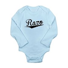 Razo, Retro, Body Suit