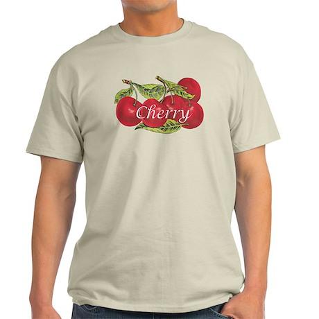 Cherry Light T-Shirt
