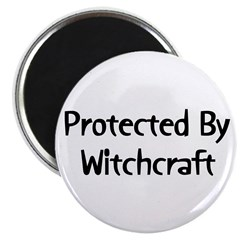 Protected By Witchcraft 2.25