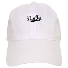 Reilly, Retro, Baseball Baseball Cap
