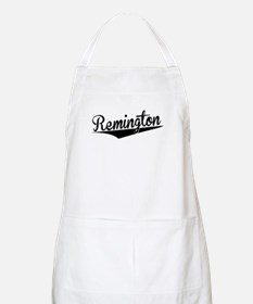 Remington, Retro, Apron