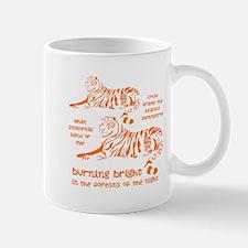 Tiger Tiger Mugs