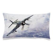 F8F Bearcat Pillow Case