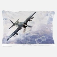 F8F Bearcat Pillow Case