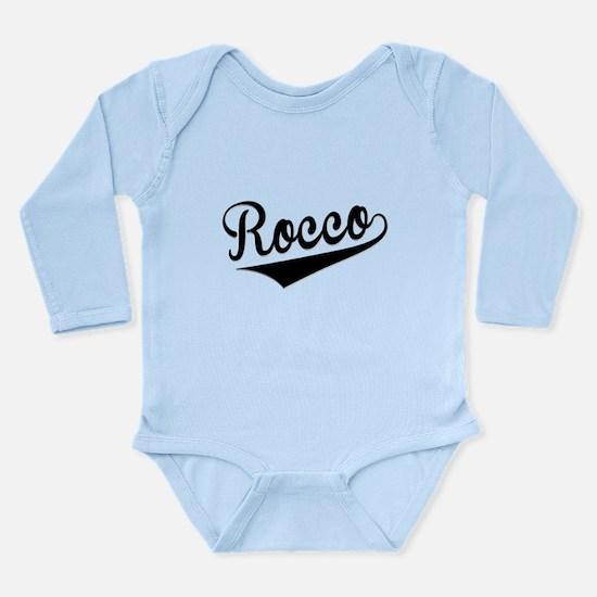Rocco, Retro, Body Suit