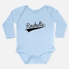 Rochelle, Retro, Body Suit
