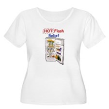 Hot Flash Relief T-Shirt