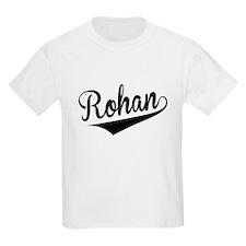 Rohan, Retro, T-Shirt