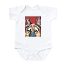 GS #3 Infant Bodysuit