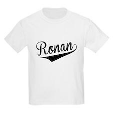 Ronan, Retro, T-Shirt