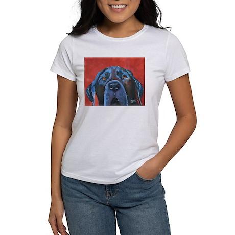 Lab #2 Women's T-Shirt